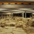 """Canosa di Puglia Teatro Comunale """"R. Lembo"""" sito archeologico"""