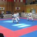 Campionati di Karate - Antonio Masotina