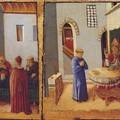 1. Tentato avvelenamento di San Sabino e morte dell'Arcidiacono Vindemio
