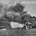 Il bombardamento di Bari