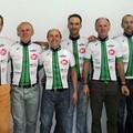 I ciclisti dell'A.S.C.D.