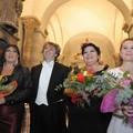 Concerto di Natale in Cattedrale 2011