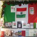 216°anniversario del Tricolore italiano