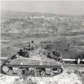 La presa di Canosa nel 1943