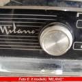 Radio D'epoca - Minerva Radio modello Milano