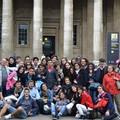 """Il Liceo """"FERMI"""" di Canosa a Oxford"""