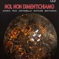 Manifesto Memoria Crollo Barletta