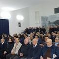 Vincenzo Pagano tra il pubblico
