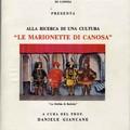 Morra: Le marionette di Canosa