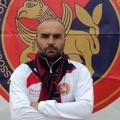 Mister Iannone Canosa Calcio