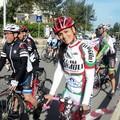 Giro dell'Arcobaleno UISP a Canosa di Puglia