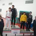 Judo Canosa team Guerrazzi