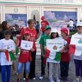 Scuola di Canosa di Puglia Cortile d'Onore del Quirinale