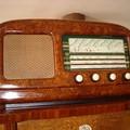 N°1: la radio (il sopramobile)
