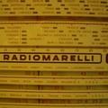 FOTO 7: la scritta Radiomarelli