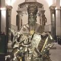 San Sabino muore in santità
