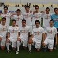 Portiere dell'ASD Canosa Calcio