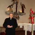 mons. Saverio Monaco