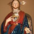 Miracolo del Cuore di Gesù- Canosa di Puglia Cattedrale San Sabino