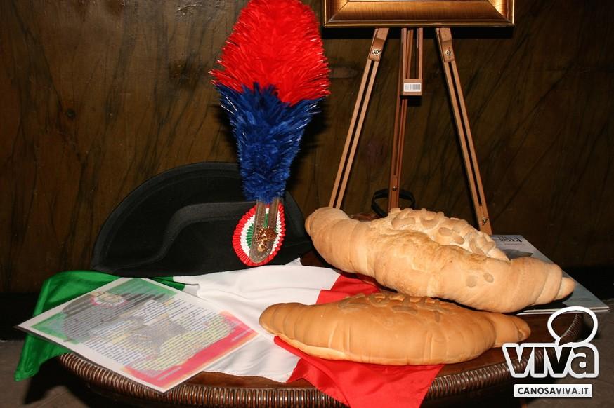 Mostra dei Cappelli Storici dell Arma dei Carabinieri c3ac882a4297