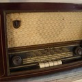 Radioricevitore Vega mod.  FM105