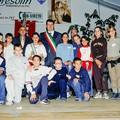 2003 Scolaresca Canosa di Puglia
