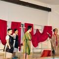 """Spettacolo teatrale """"Le Troiane"""" foto di  Luigi Barbarossa"""