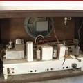 Radioricevitore Vega mod.  FM105 - vista interna-