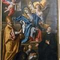 Addolorata e San Sabino