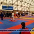 Fase regionale campionati di Kumite