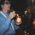 Luce di Betlemme - Scout Canosa