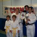 Ass. Quinto allo Judo Club Canosa