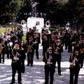 La Banda Filarmonica Giuseppe Verdi di Canosa di Canosa di Puglia
