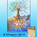 """Il più grande spettacolo dopo il Big Bang. Il musical dell'Istituto Comprensivo """"Marconi - P. A. M. Losito -Carella"""" di Canosa"""