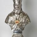 San Sabino  Barletta - busto argenteo