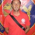 Antonio Conteduca Capitano ASD Canosa