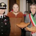 La pagnotta del Carabiniere