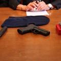 Rapine nel nord barese, conferenza stampa in Procura