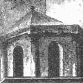 Il Mausoleo di Boemondo-copia di cupola ottagonale