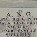 Camposanto di Canosa Sulle vie della fede dei Martiri Cristiani