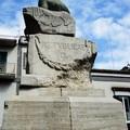 Copia del monumento - Imbriani