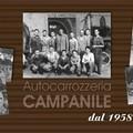 Autoccarrozzeria Campanile dal 1958
