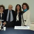 Prof. Sabatini con docenti