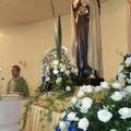 Don Vito, parrocchia Santa Teresa