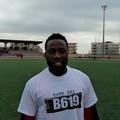 Emi Ojiakor Chukwuemeka Canosa Calcio
