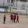 Unione Calcio Bisceglie - ASD Canosa 2-3