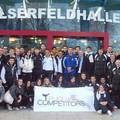 Premier League WKF a Salisbrugo