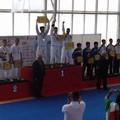 Karate Campionato in Montenego