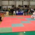 Campionati Regionali di kata Fijlkam Puglia