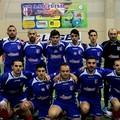 Futsal Canosa pareggia a Bisceglie